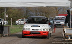 Ford Escort Cosworth  373