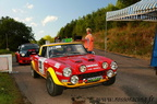 45 ème rallye National Autun  2016 *