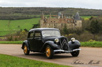 Citroen Traction -7489