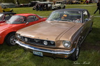Ford Mustang -515A9140