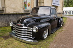 Chevrolet 3100 Pick-Up   -515A9159