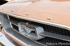 Ford Mustang Cabriolet 1967  8U8A0371