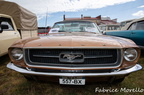 Ford Mustang Cabriolet 1967  8U8A0373