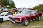 Ford Mustang 8U8A0392